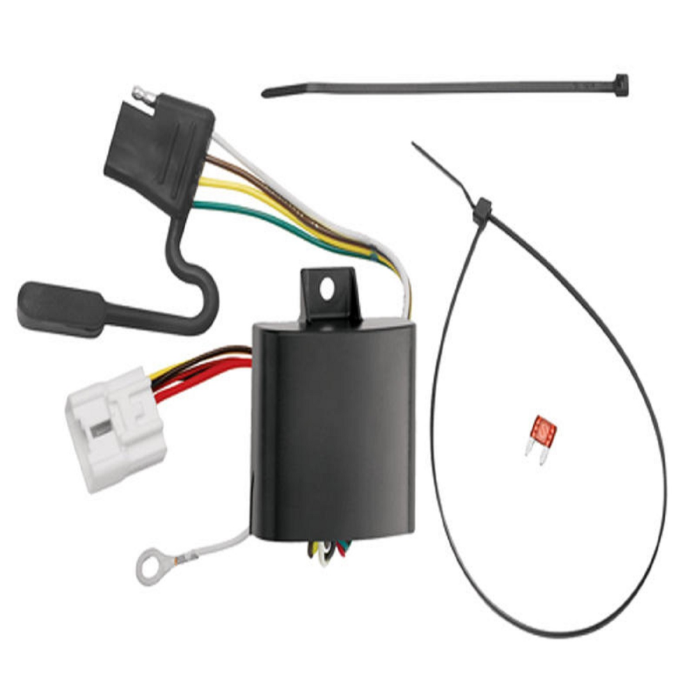 Tekonsha Replacement Tow Harness Wiring Package (7-Way) for ... on