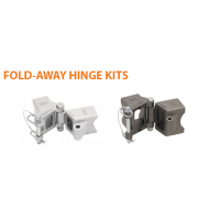 Fold-Away Hinge Kits
