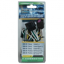 Reese Towpower 85344 T-Connector