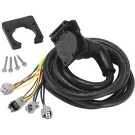Fifth Wheel Harness on hitch wire harness, car wire harness, truck camper wire harness, wiring harness, aircraft wire harness, bus wire harness, 5th wheel wire connector, engine wire harness, holiday rambler wire harness,