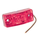 Bargman Clearance Light LED #99 Red